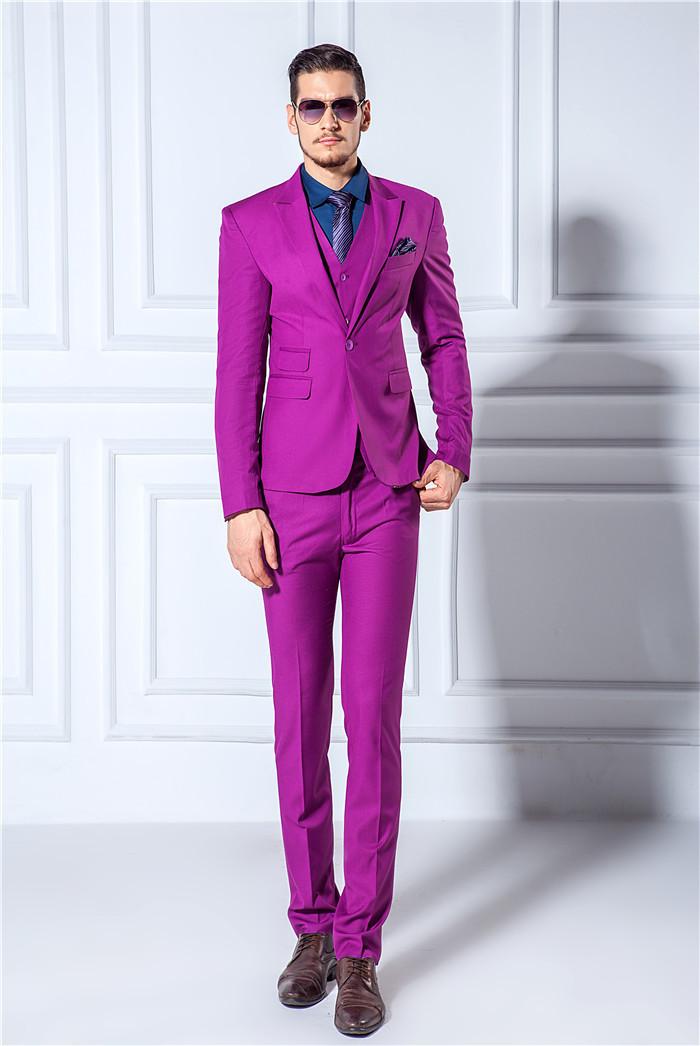 Awesome Tuxedo For Prom 2015 Illustration - Wedding Ideas - nilrebo.info